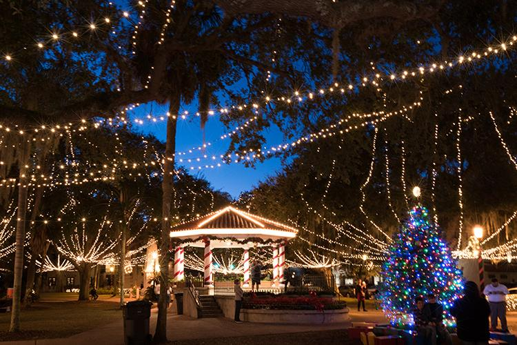 St Augustine Christmas Boat Parade 2020 Nights of Lights Special Events 2020   St. Augustine & Ponte Vedra