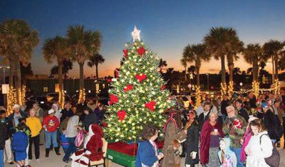 Christmas 2021 Events In Florida Christmas Events 2021 St Augustine Ponte Vedra Fl