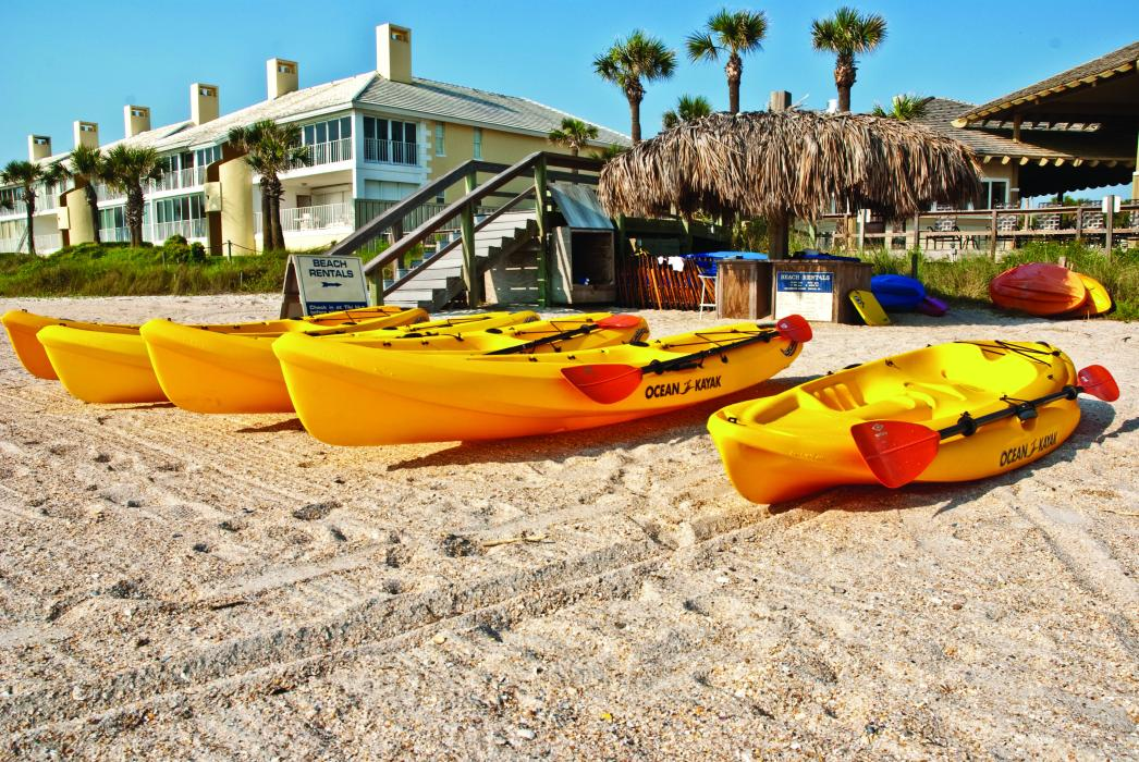 Ponte Vedra Beach Things To Do St